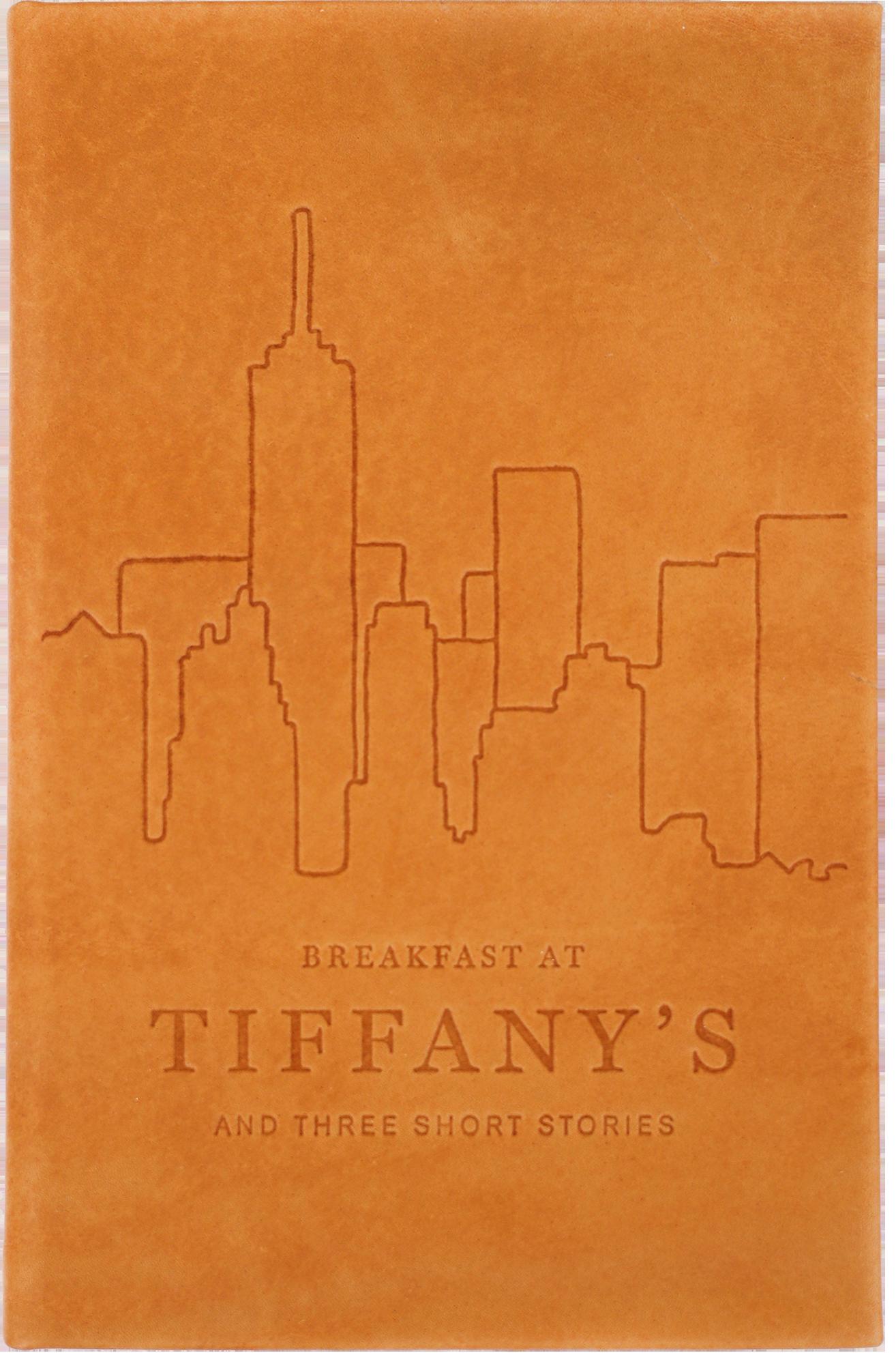 7. Breakfast at Tiffany's
