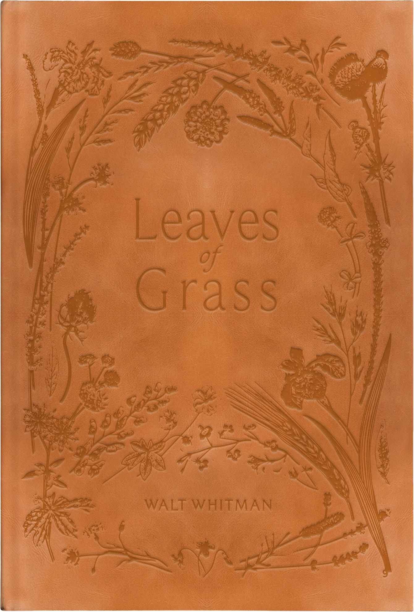 8. Leaves of Grass