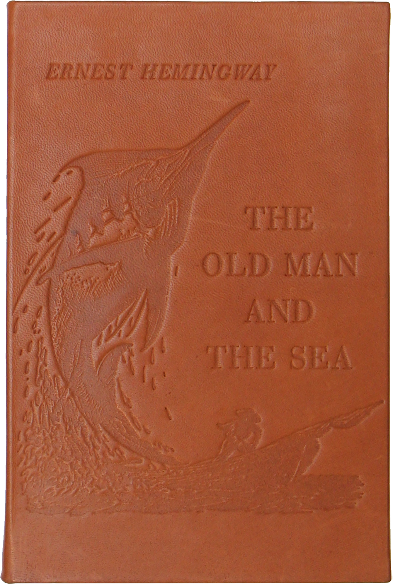 2. The Old Man and the Sea
