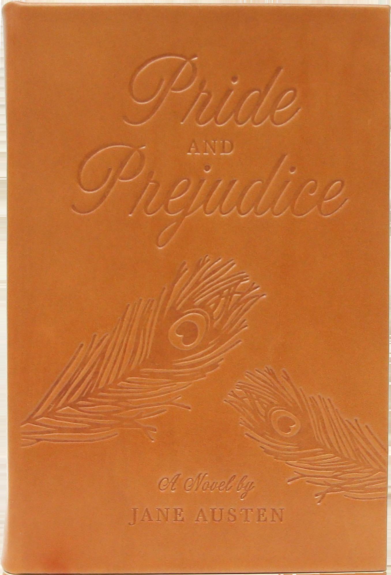 6. Pride & Prejudice